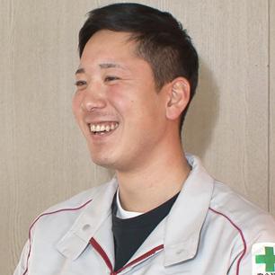吉田 拓郎
