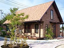 美しい小さな家