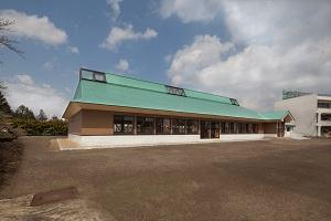 町立雫石中学校スーパーエコスクール改修等工事(第Ⅰ期)