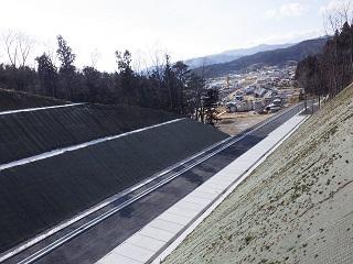 主要地方道重茂半島線大沢~浜川目地区道路改良工事